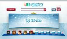 Conheça a Biblioteca on line com livros digitais da Educopédia!